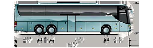SETRA ComfortClass S 416 GT-HD